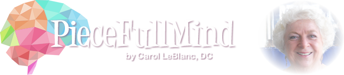 PieceFullMind Logo